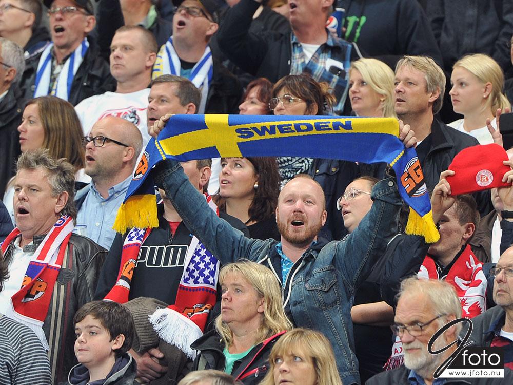Svenskt fan
